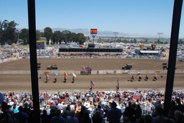 Rodeo de Salinas