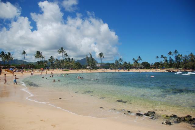 Kauai #3 : les plages