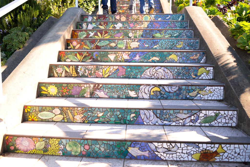 Moraga Stairs-3