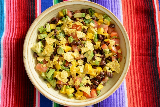Salade Mexicaine-3