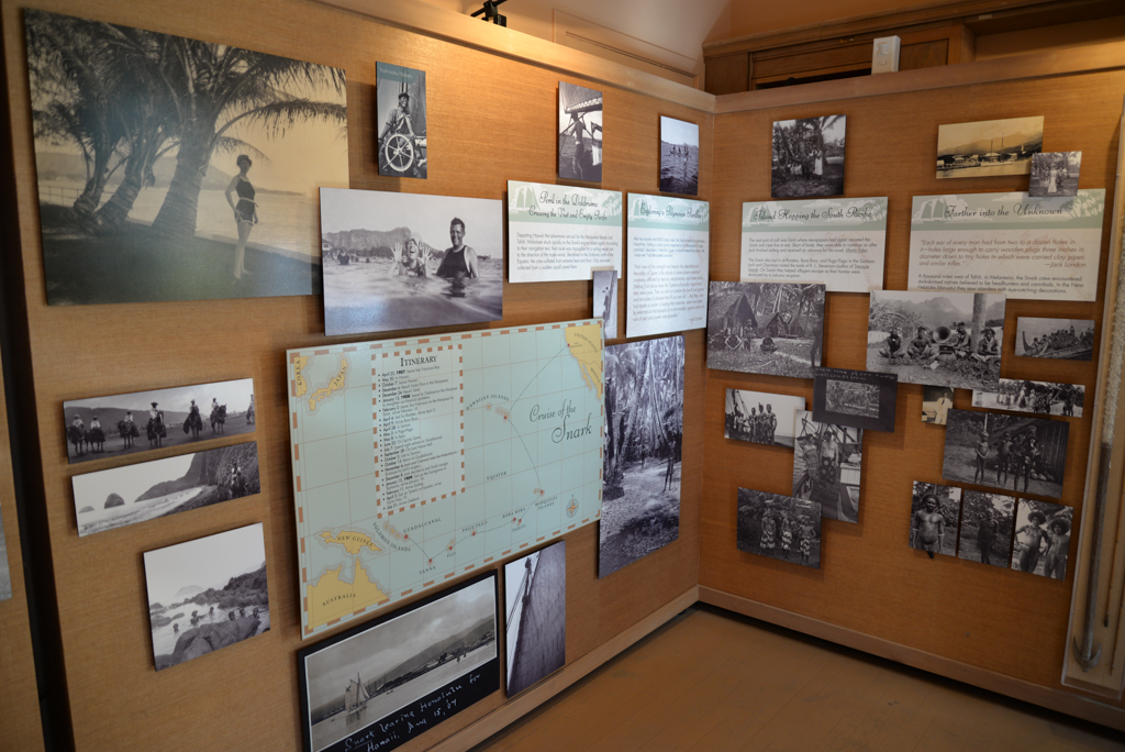 Jack London State Historic Park-2