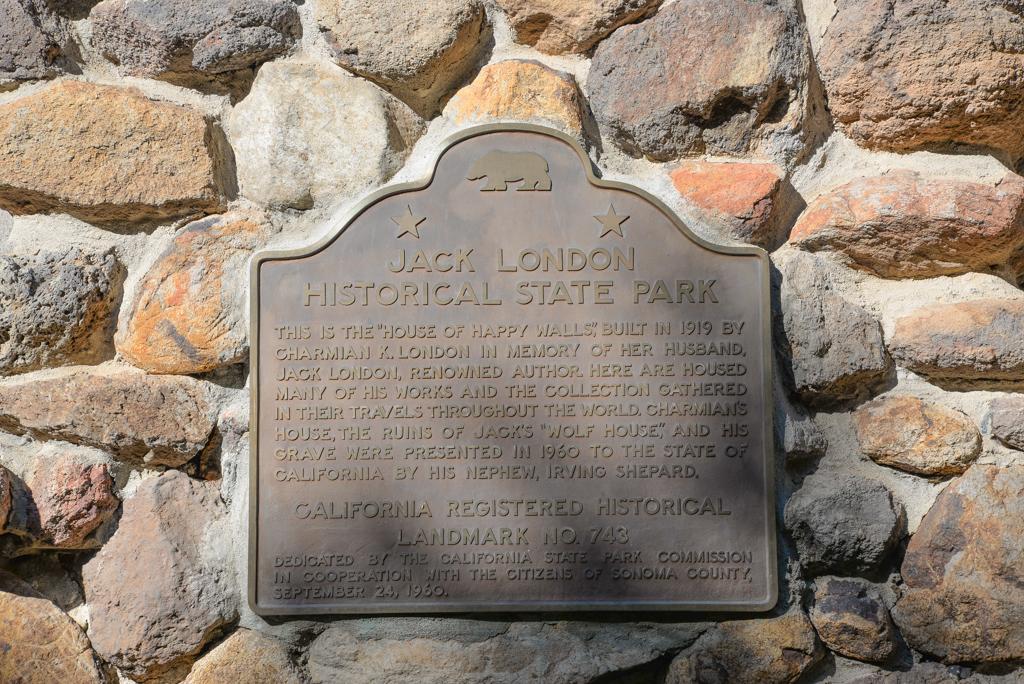 Jack London State Historic Park-4