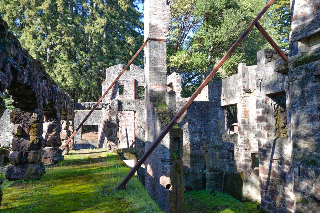 Jack London State Historic Park-8