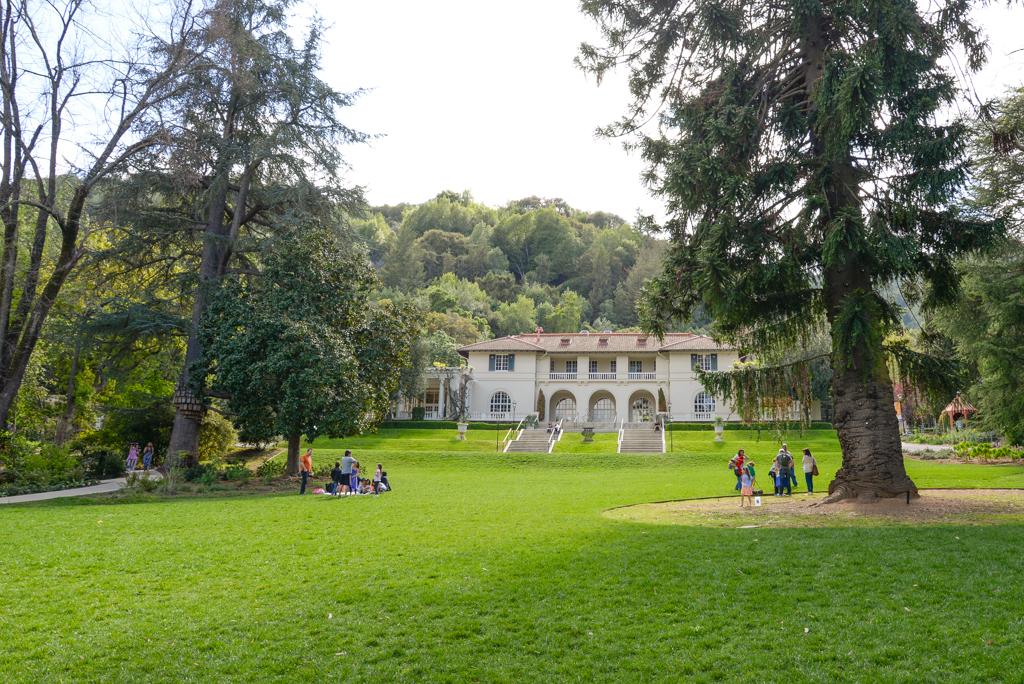 Villa Montalvo-12