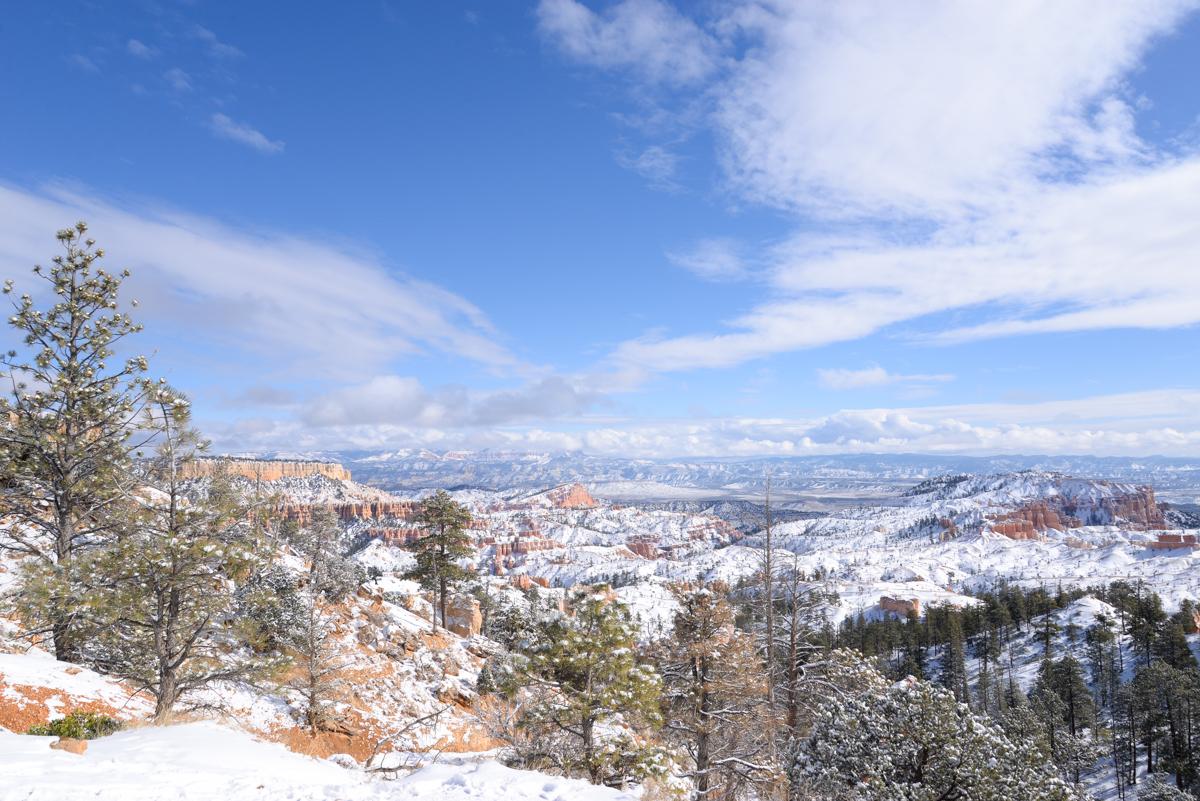 Bryce Canyon 006