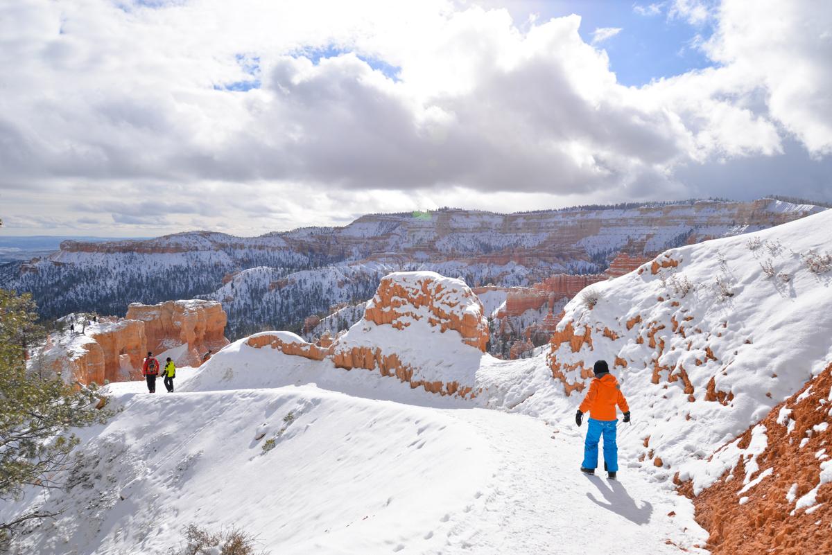 Bryce Canyon 010