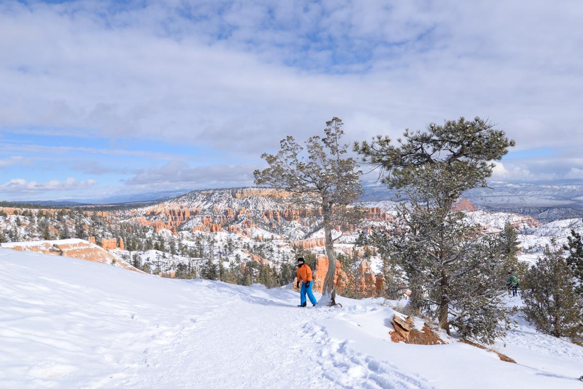 Bryce Canyon 013
