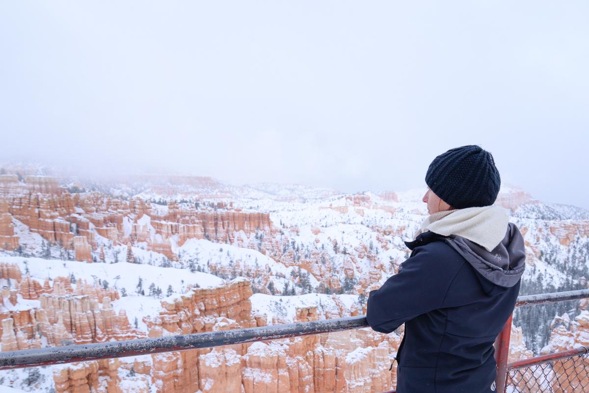 Bryce Canyon 031