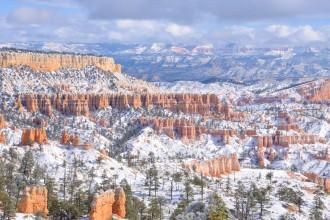 Bryce Canyon 2001
