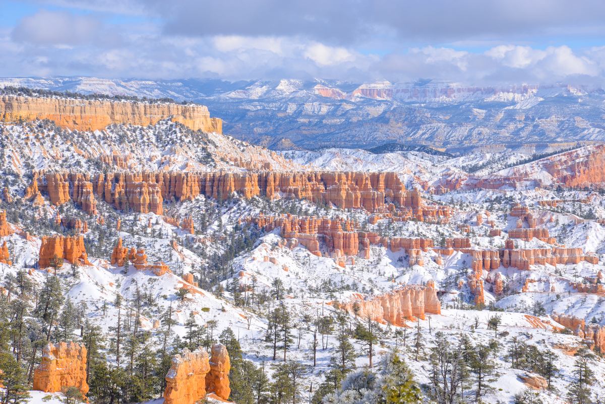 Bryce Canyon001