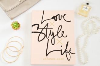 Livre-Love-Style-Life
