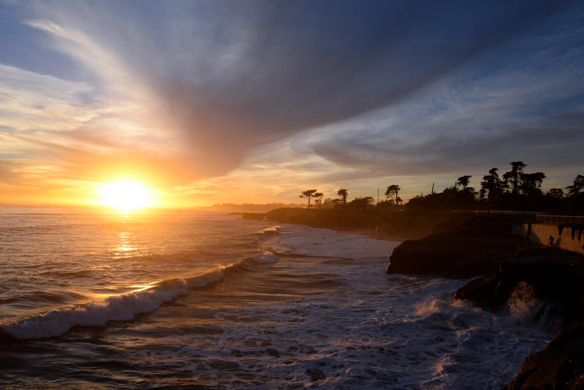 Santa-Cruz-ocean-vagues