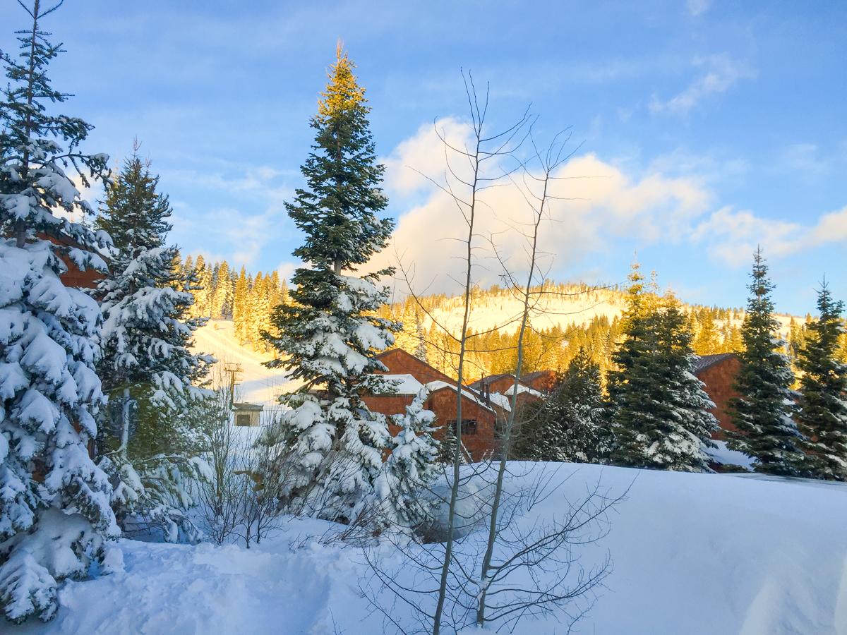 Tahoe-Donner-Californie-lever-soleil