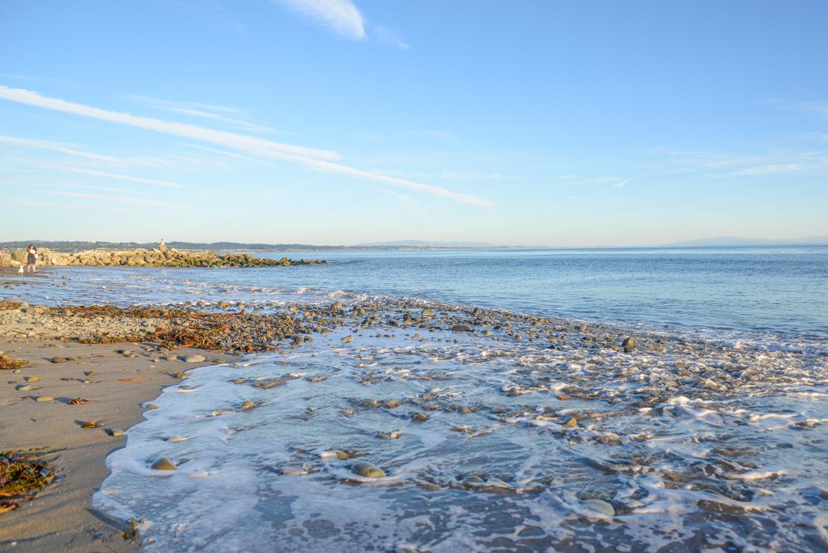 Capitola-beach-ocean