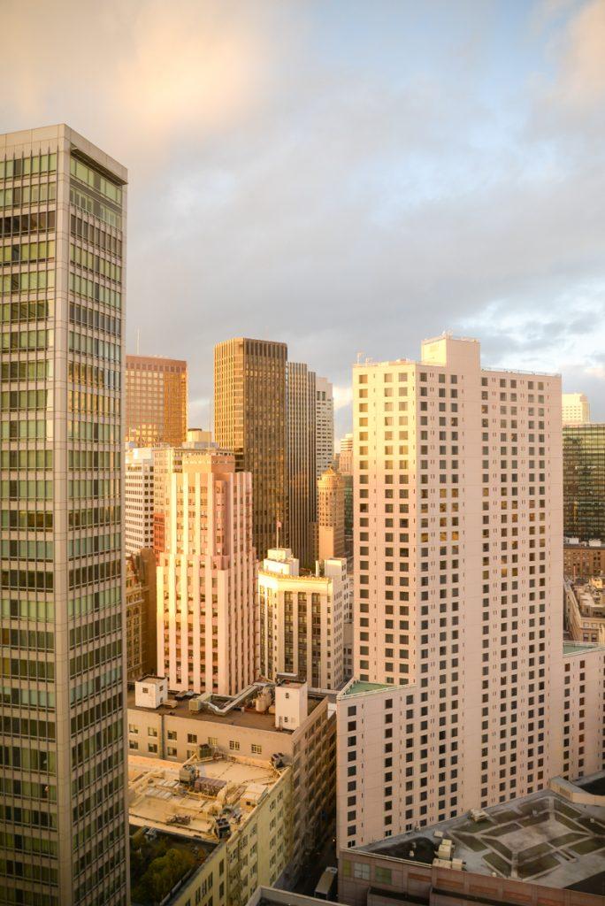 San-Francisco-gratte-ciel