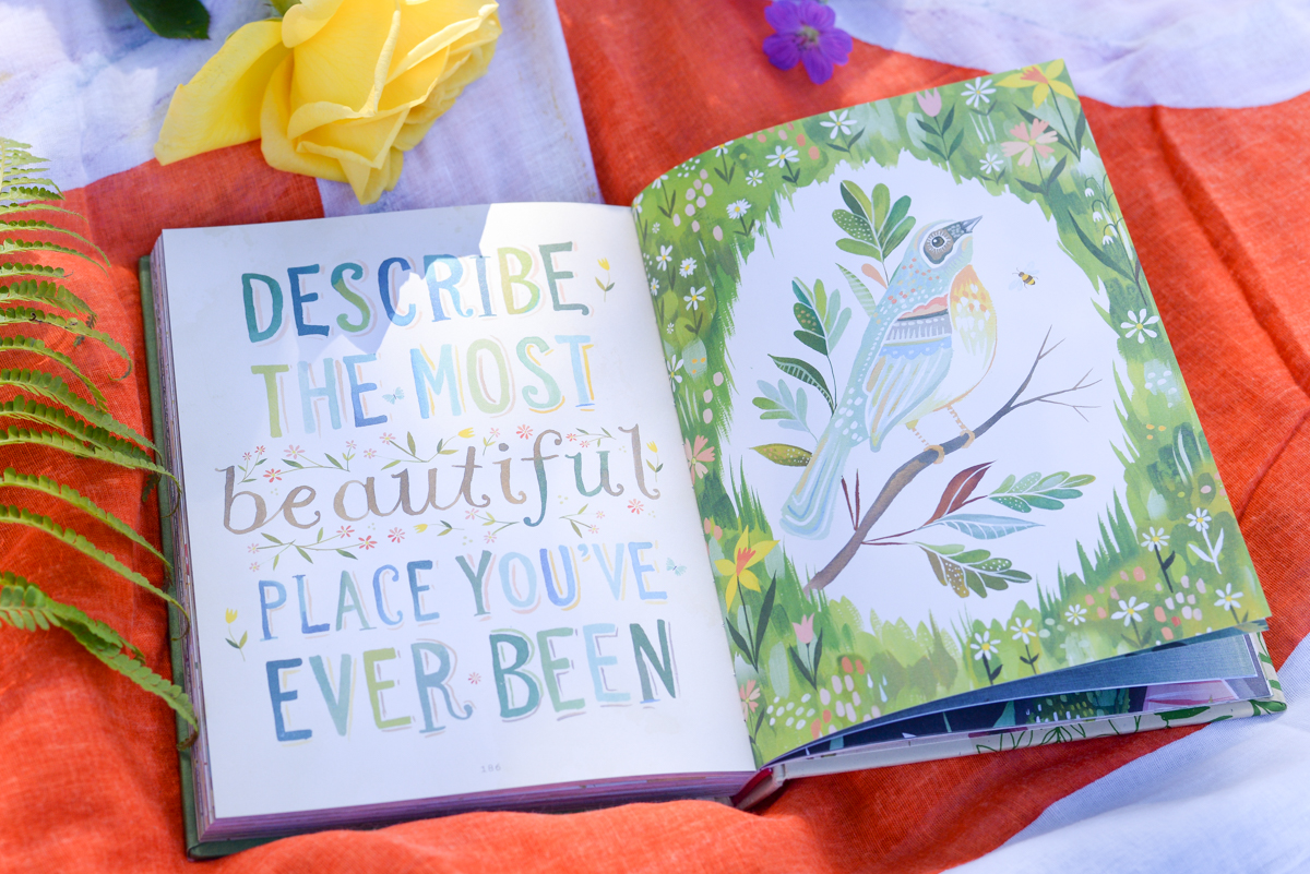 how-to-be-a-wildflower-aquarelle