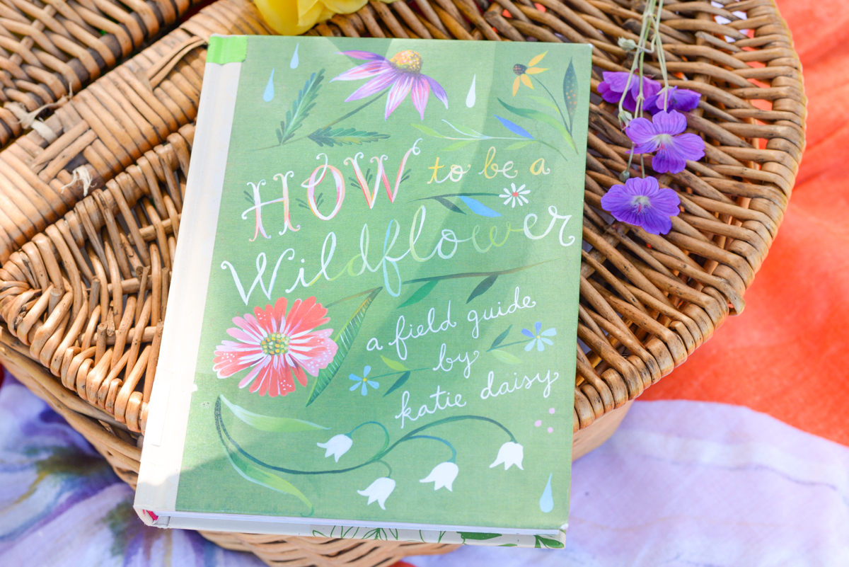 how-to-be-a-wildflower-couverture