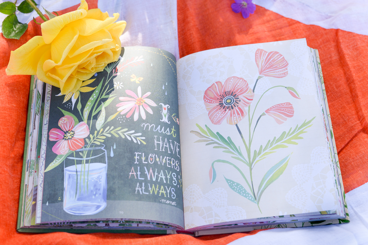 how-to-be-a-wildflower-fleur