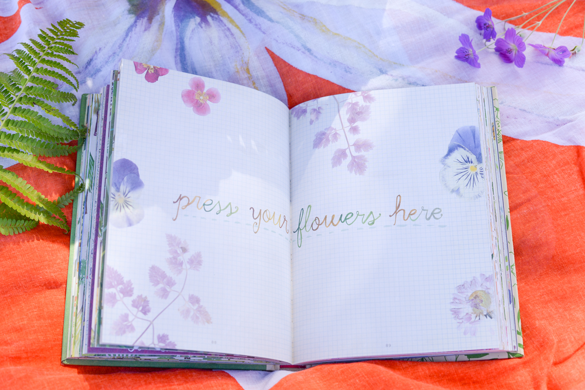 how-to-be-a-wildflower-livre
