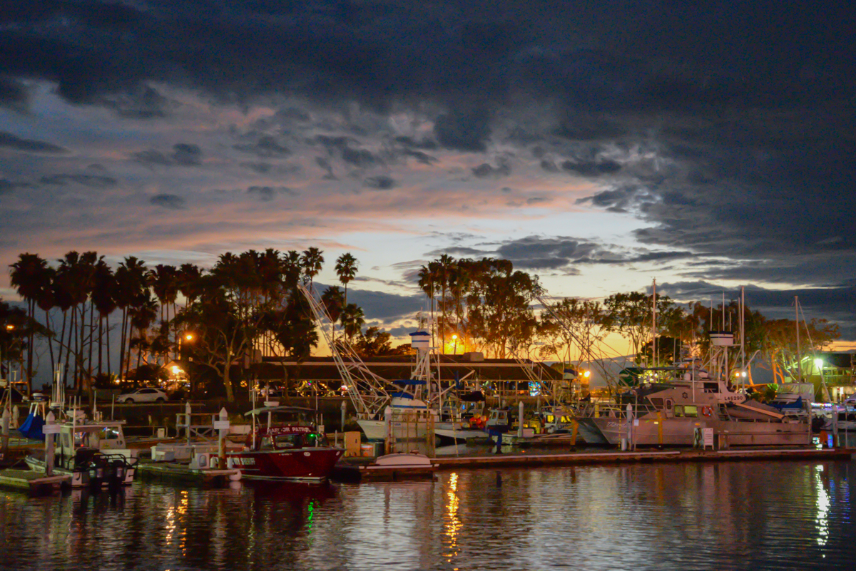 Dana Point Californie