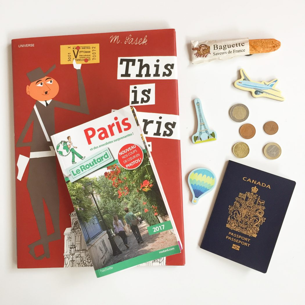 Paris-voyage