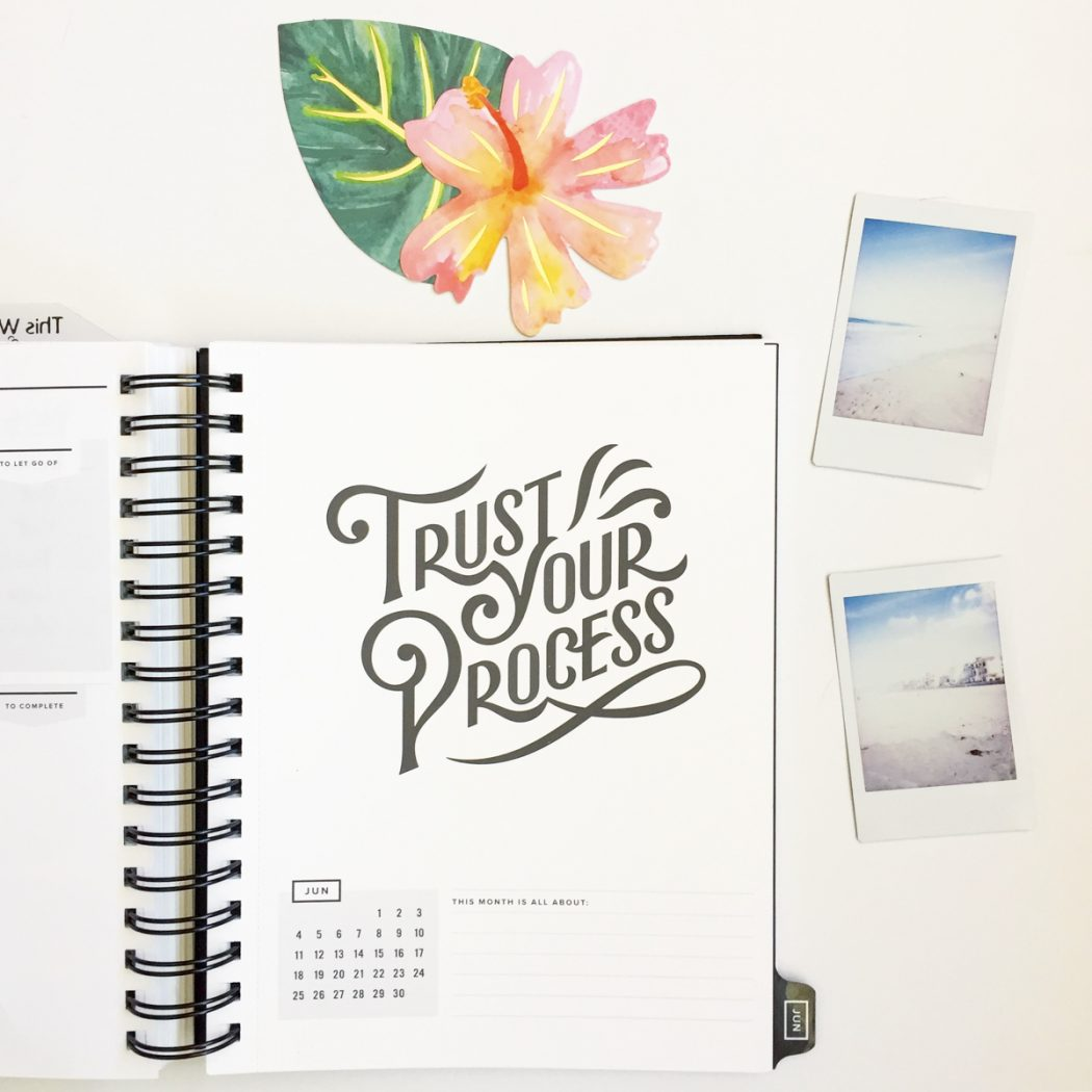 get-to-work-book-planner