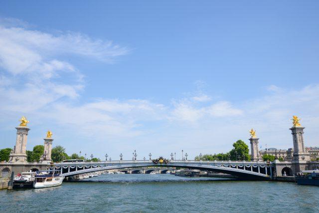 pont-paris