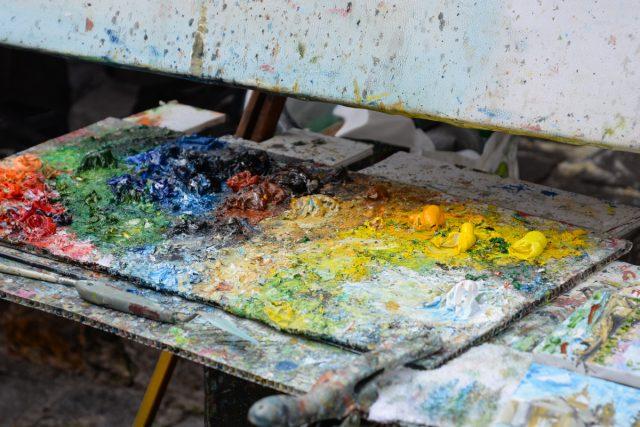 peintre-montmartre