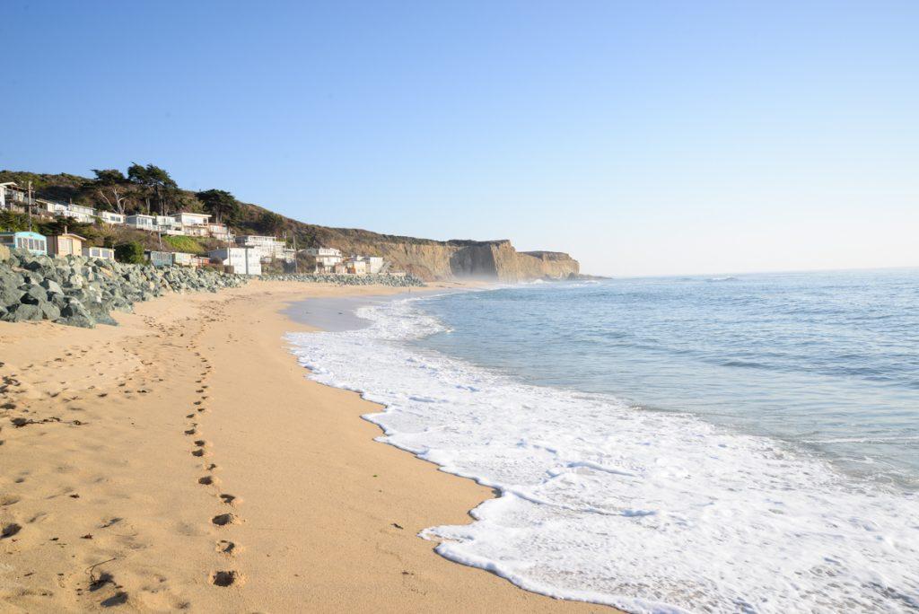 plage-half-moon-bay