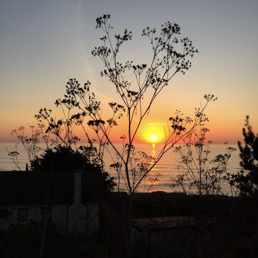 coucher-soleil-half-moon-bay