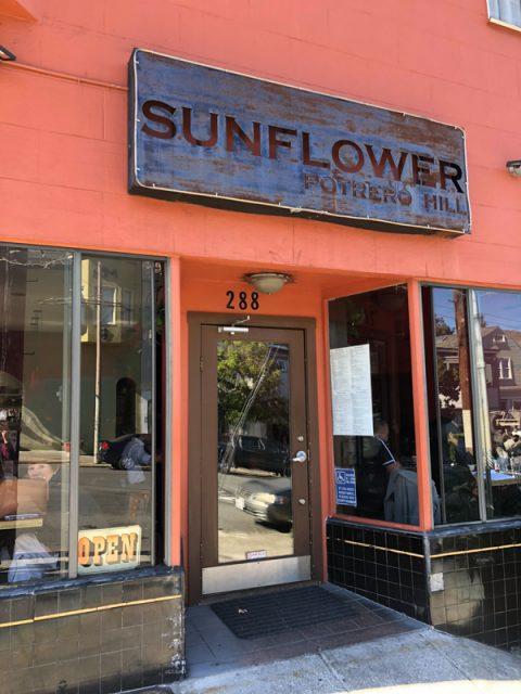 sunflower-restaurant