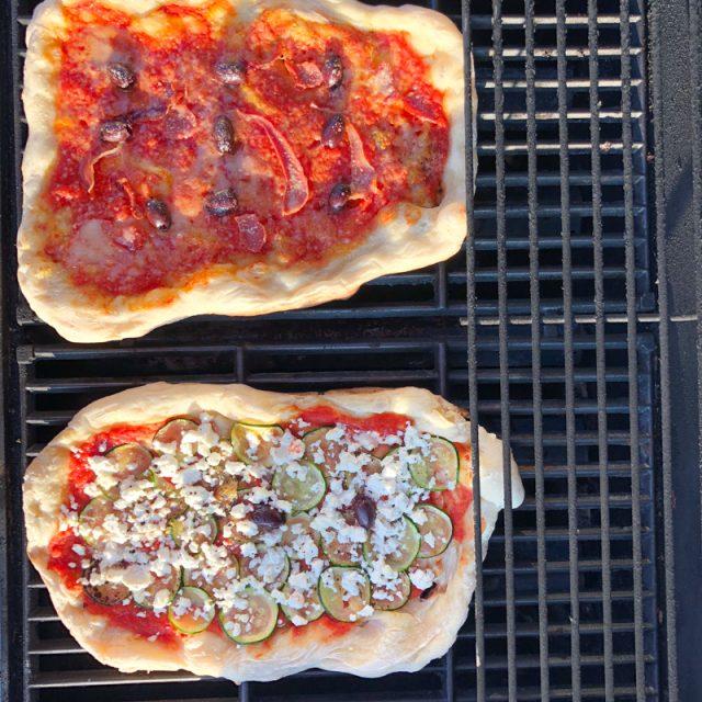 pizza-grill