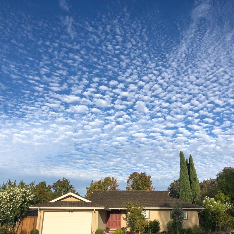 nuages-californie