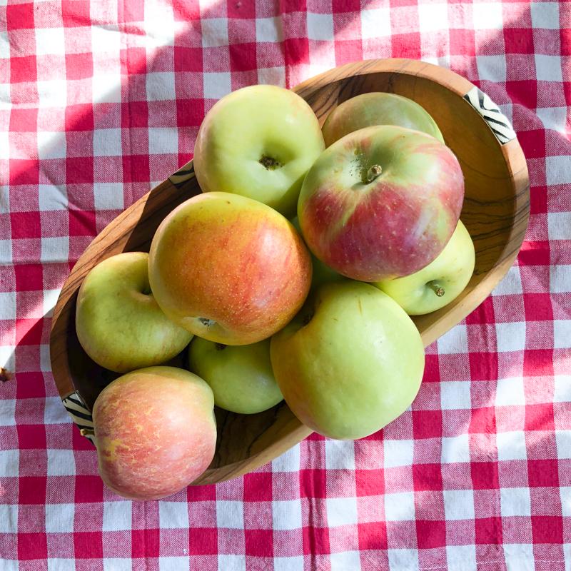 pommes-tarte