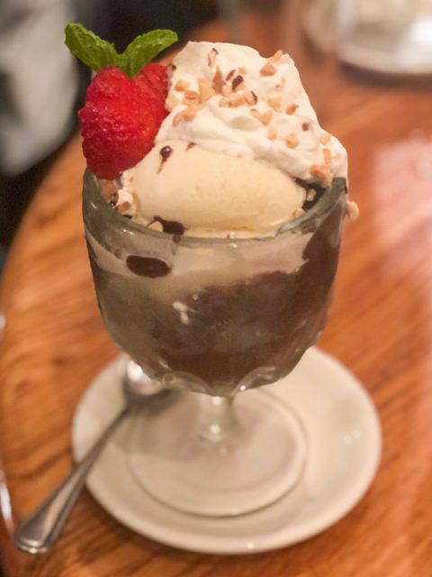 sundae-dessert