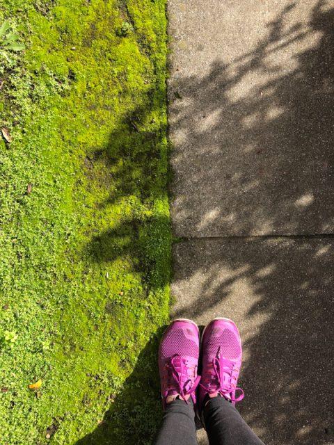 marche-matinale