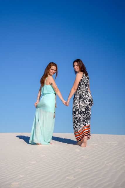 White-sand-dune-shooting