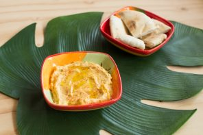 recette-hummus