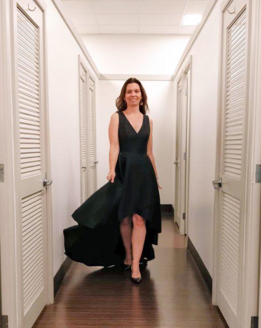 robe-soiree