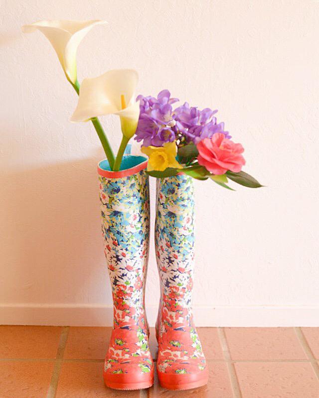 bottes-printemps-fleurs