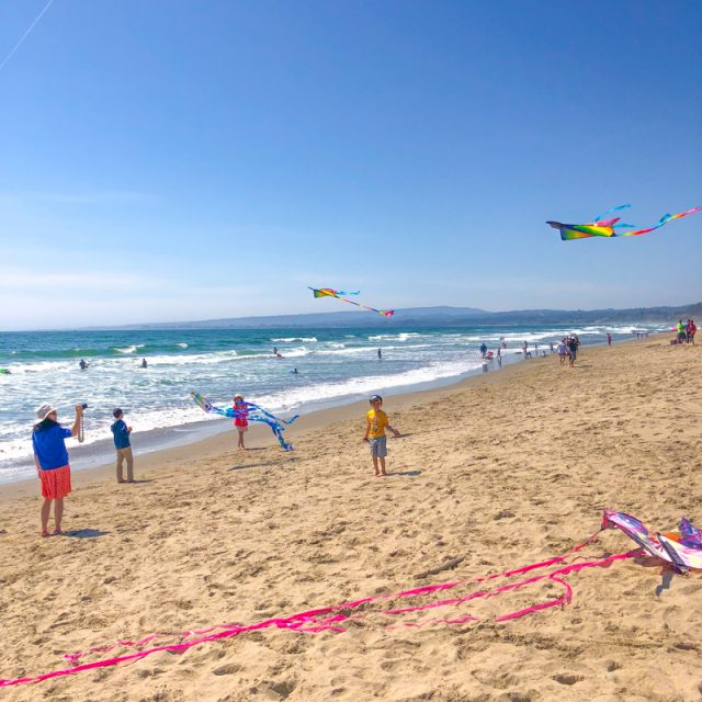 plage-santa-cruz-californie