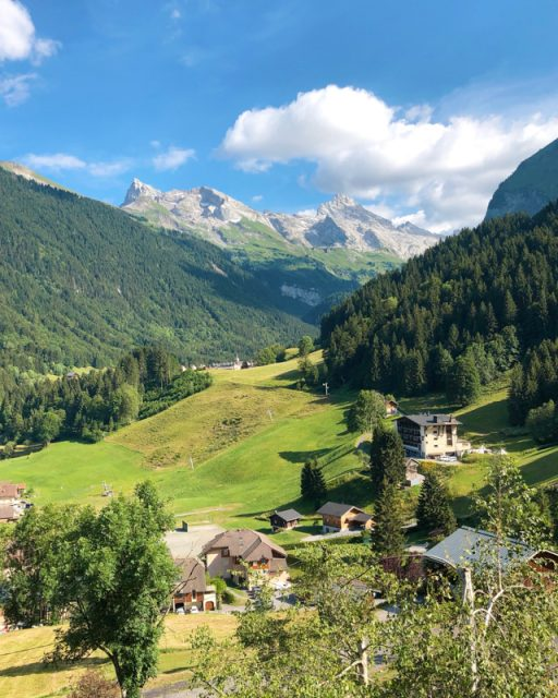 alpes-village
