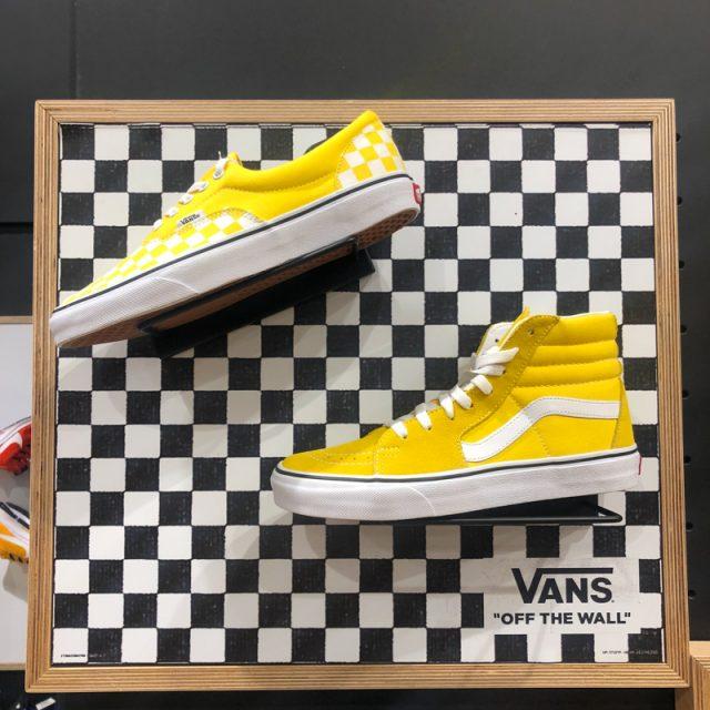 vans-jaune
