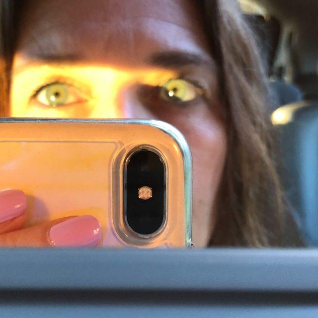 selfie-soleil-couchant
