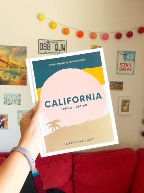 recettes-californie