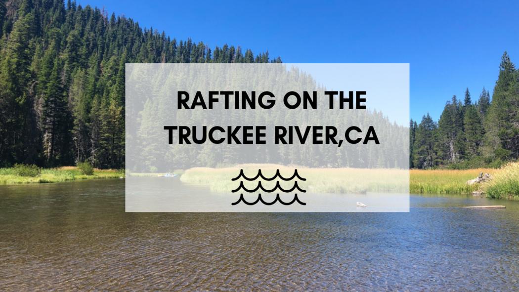 rafting-california