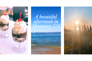 Monterey-californie