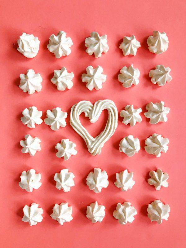 meringues-recette