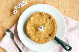 skillet-cookie